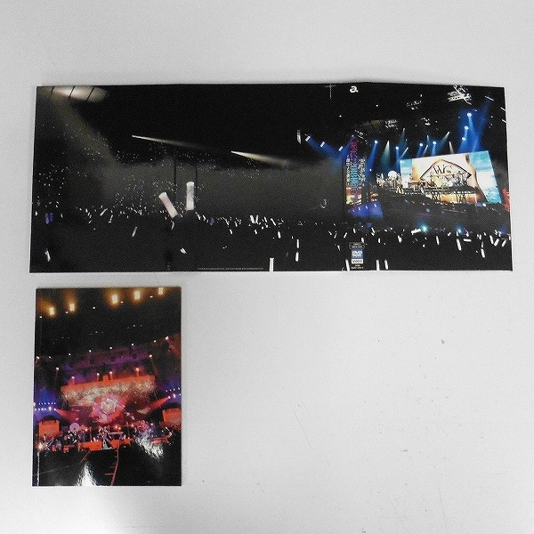 DVD 和楽器バンド 大新年会 2018 横浜アリーナ ~明日への航海~_2