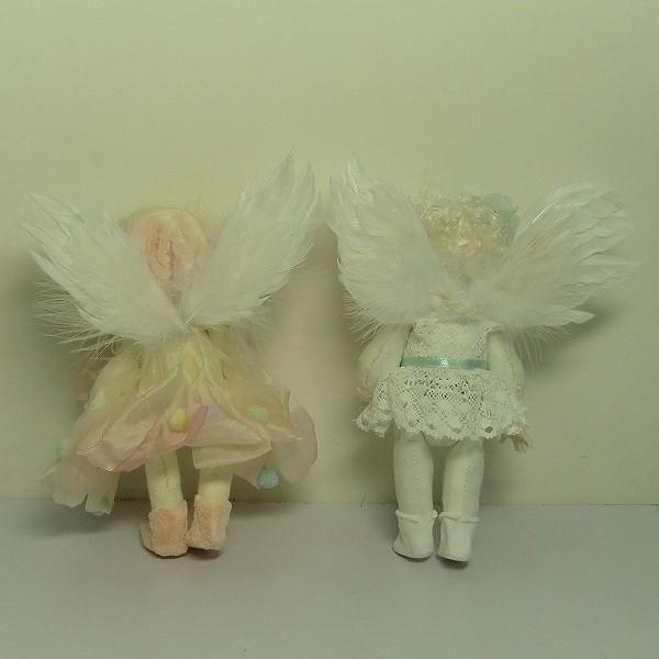 若月まり子 ビスクドール レーシーバニラ マシュマロの天使_3