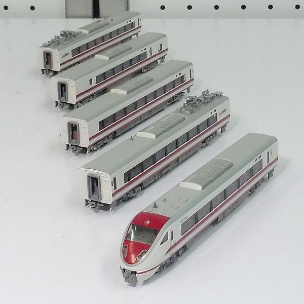 KATO 10-810 北越急行683-8000系 スノーラビットエクスプレス 9両セット_3