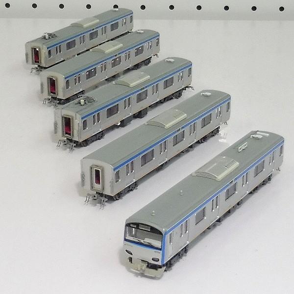 MICROACE A-4083 A-4084 相鉄10000系 新塗装 基本 増結 10両_2