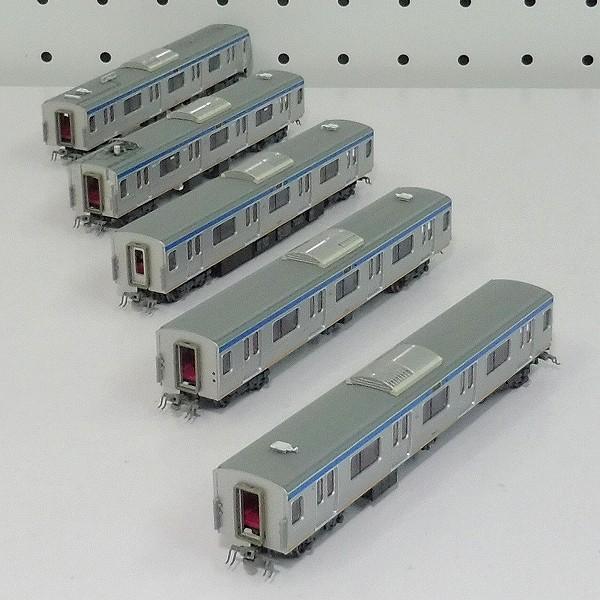 MICROACE A-4083 A-4084 相鉄10000系 新塗装 基本 増結 10両_3