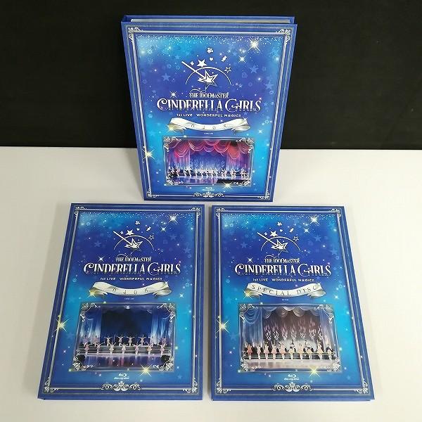 THE IDOLM@STER CINDERELLA GIRLS 1stLIVE WONDERFUL M@GIC!! Blu-ray BOX_3