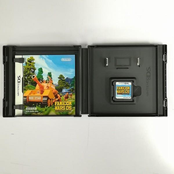 DS ソフト ファミコンウォーズDS_3