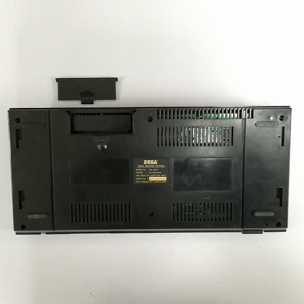 セガ マスターシステム MK-2000_2