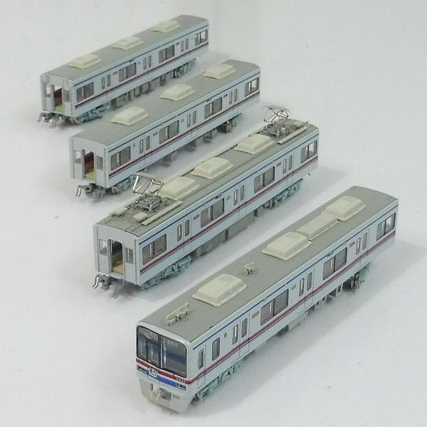 グリーンマックス 1053M 1053T 京成3400形 基本 増結 8両_2