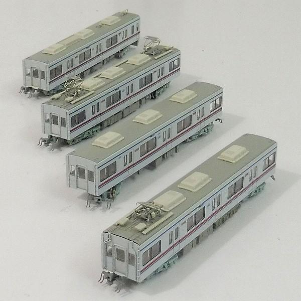 グリーンマックス 1053M 1053T 京成3400形 基本 増結 8両_3