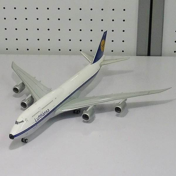 ヘルパ 1/200 ルフトハンザ航空 B747-8 D-ABYT 557221_3