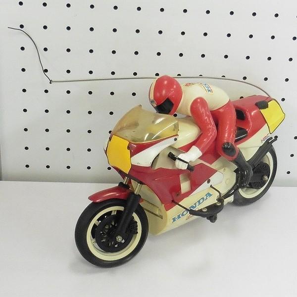京商 電動ラジコン 1/7 オートバイ FA ホンダレーサー NSR500_3