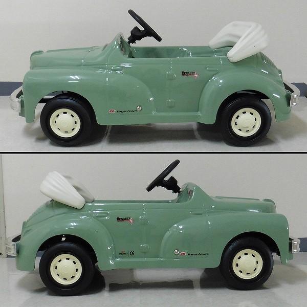 toys toys 子供用 乗用玩具 ペダルカー RENAULT 4CV_3