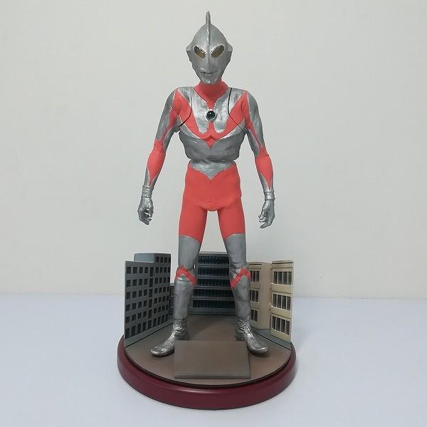 X-PLUS リアルマスターコレクション 光の巨人 ウルトラマン_3