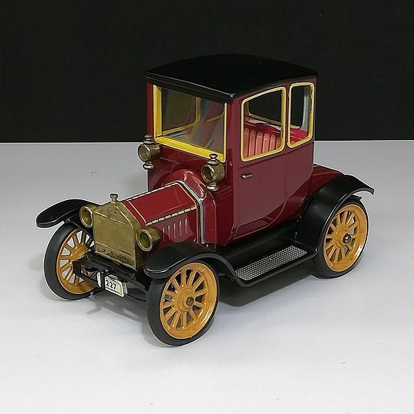 シュコー 1227 1/18 オールドタイマー フォード クーペ T 1917_3