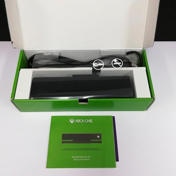 Xbox One Kinect センサー + TVマウントホルダー_2