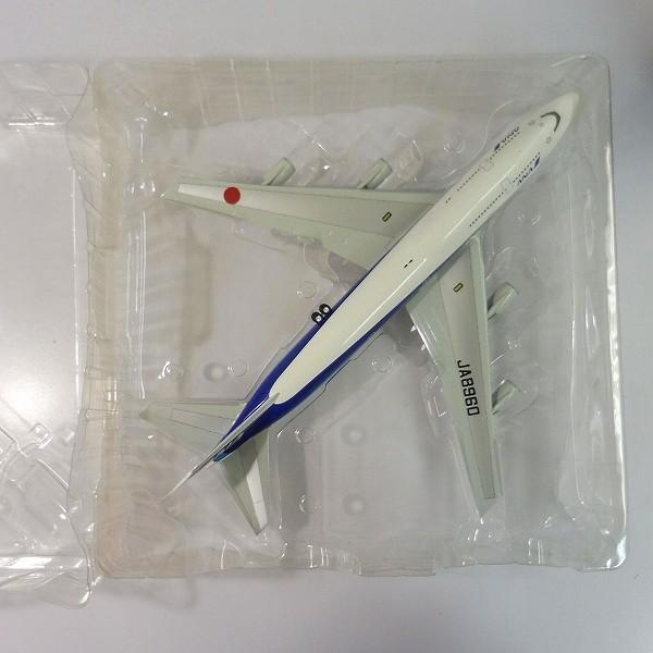 全日空商事 ANA 1/200 ボーイング747-700 JA8960 NH20050_2