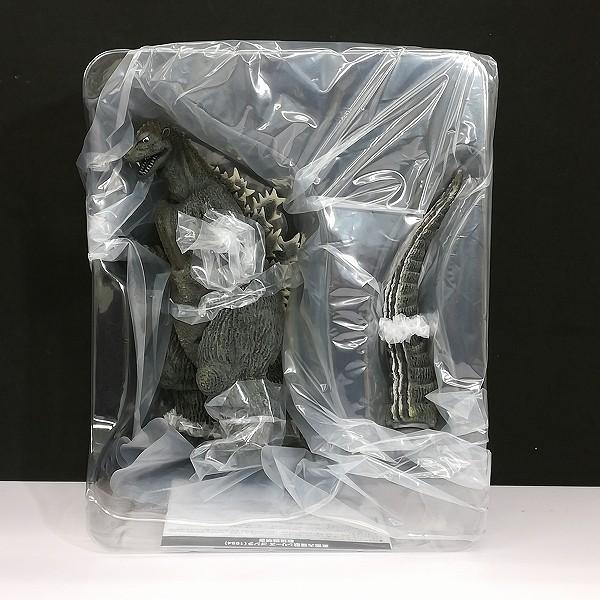 エクスプラス プレックス 東宝大怪獣シリーズ ゴジラ 1954_2