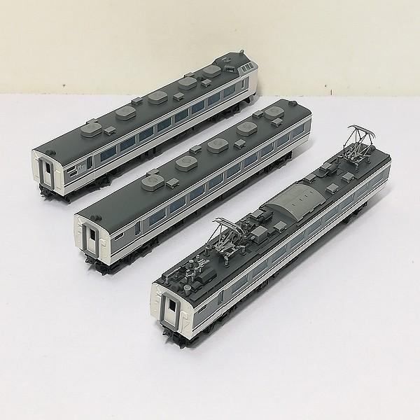 TOMIX 92496 92497 JR 485系特急電車 はくたか 基本 増結 8両_3