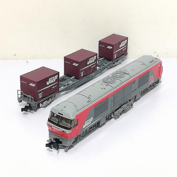 TOMIX 90095 DF200-100形 Nゲージ 鉄道模型 ファーストセット_3