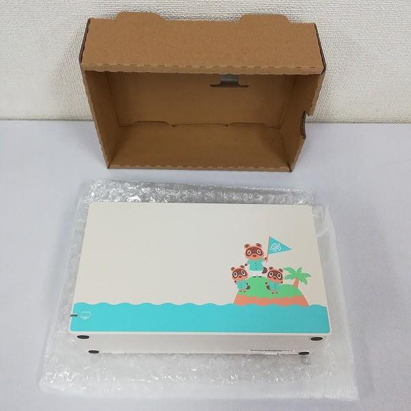 Nintendo Switch ドック あつまれ どうぶつの森_2