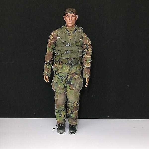DAMTOYS 1/6 アメリカ海兵隊 前哨狙撃兵 スカウトスナイパー_3