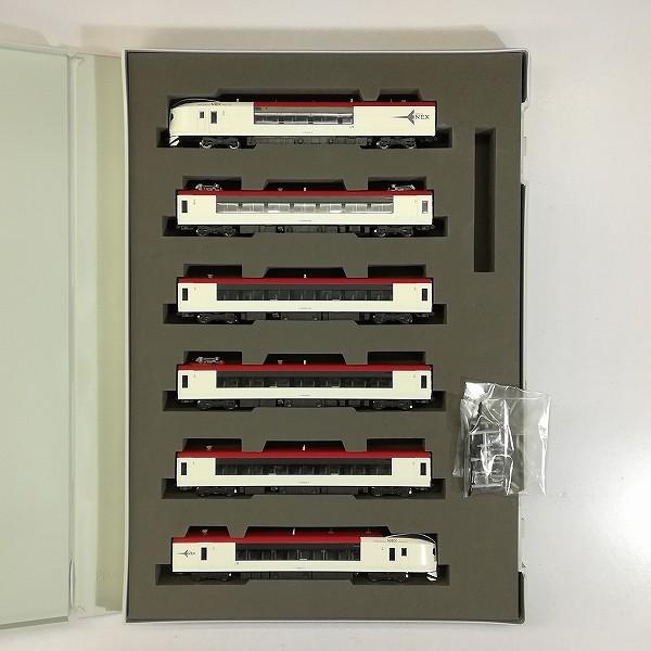 TOMIX 92983 JR E259系 特急電車セット 成田エクスプレス 限定品_2