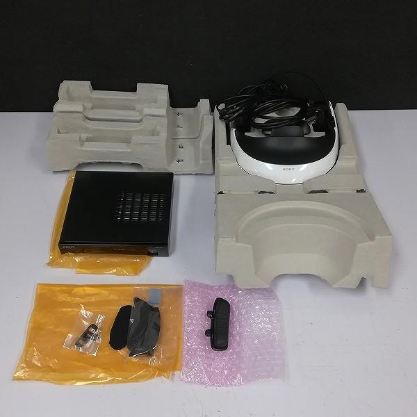 SONY 3D対応 ヘッドマウントディスプレイ HMZ-T1_3