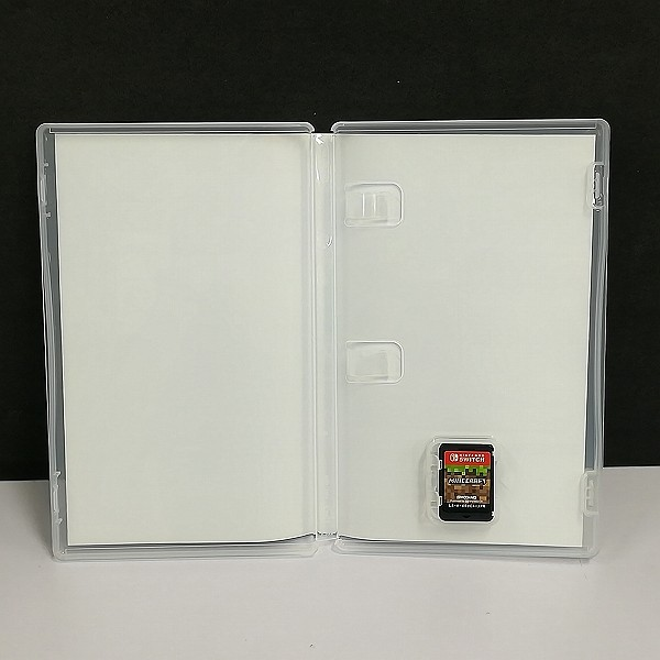 Nintendo Switch ソフト マインクラフト_3