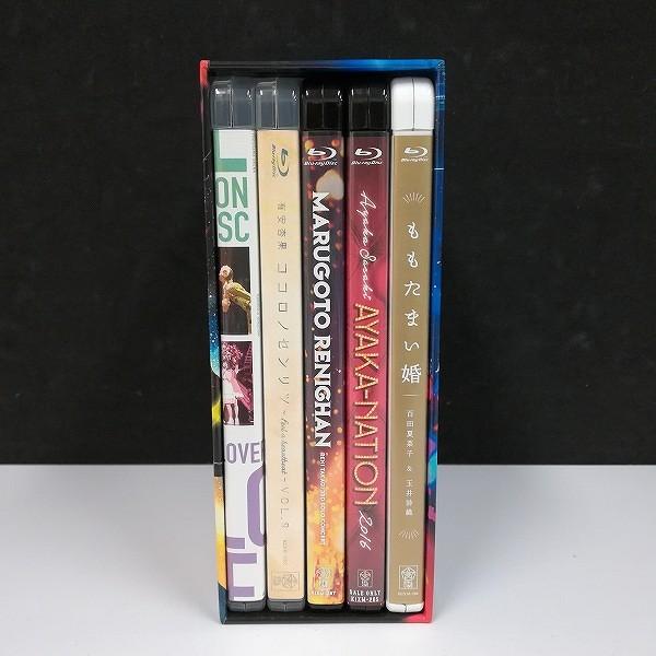 BD ももいろクローバーZ ソロライブコレクション 収納BOX付_2