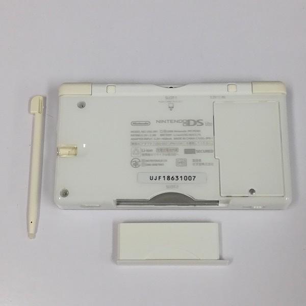 SDガンダム Gジェネレーション クロスドライブ ニンテンドーDS Lite νガンダムver. 同梱限定版_3