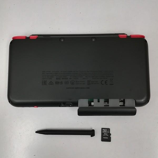 new ニンテンドー 2DS LL マリオカート7パック_3