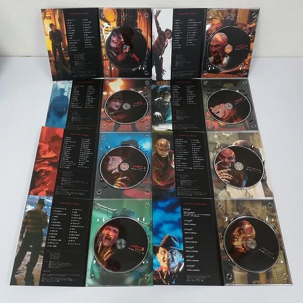 エルム街の悪夢 プラチナム DVD-BOX_2