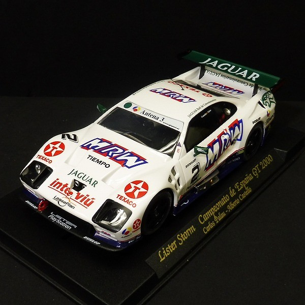 FLY 1/32 chevron B21 500kms de Monza 1977 #25 他_2