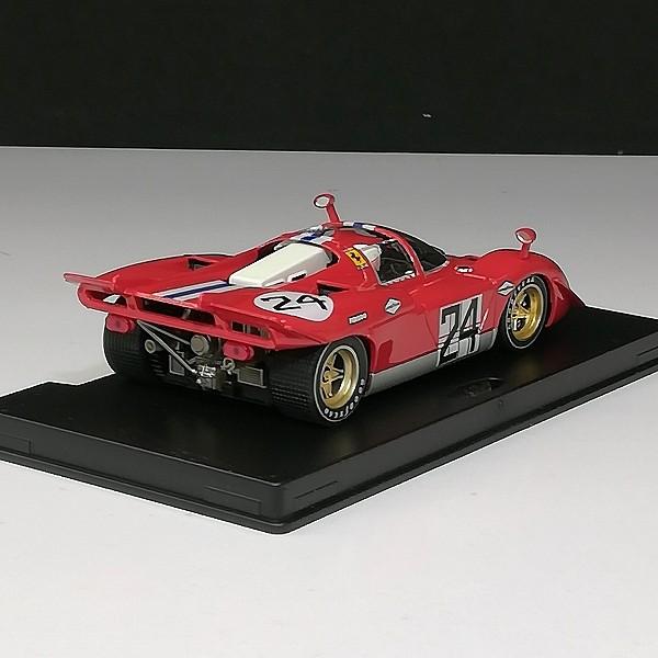 FLY 1/32 フェラーリ 512S セブリング 70 #24_3