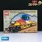 LEGO レゴ TTX Intermodal Double-Stack Car 10170