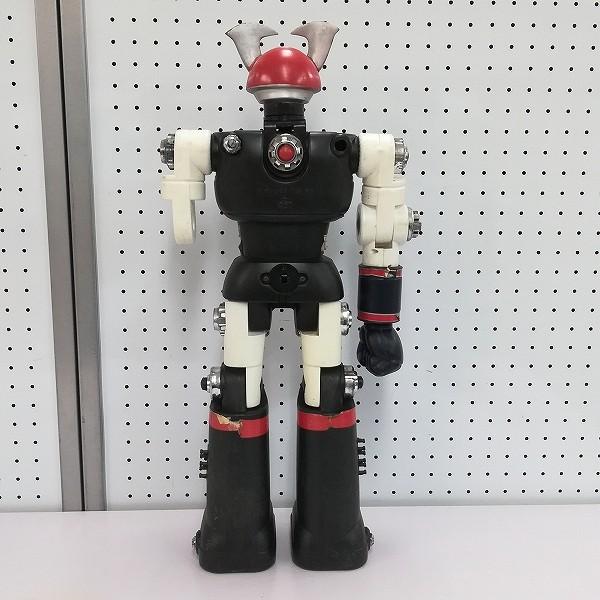 ポピー 巨大ロボット工場 バトルフィーバーJ バトルフィーバーロボ 当時物_2