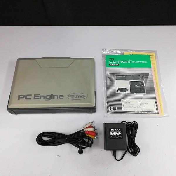 PCエンジン CD-ROM2 インターフェースユニット_3