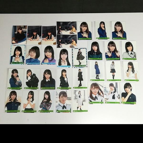 欅坂46 日向坂46 生写真 約150枚 今泉佑唯 長濱ねる 他_2