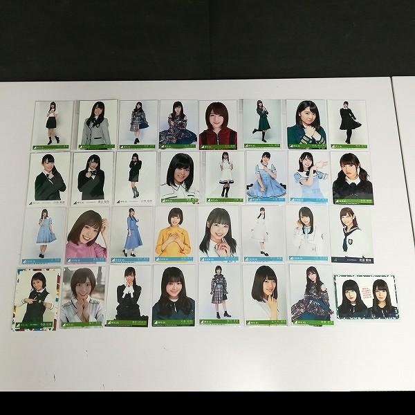欅坂46 日向坂46 生写真 約150枚 今泉佑唯 長濱ねる 他_3