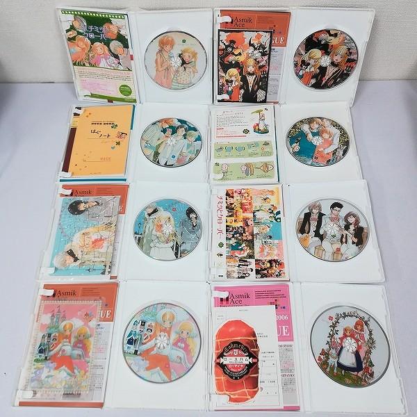 DVD ハチミツとクローバー 全9巻 ハチミツとクローバー2 全4巻 + CD ハチミツとクローバー オリジナルサウンドトラック_3