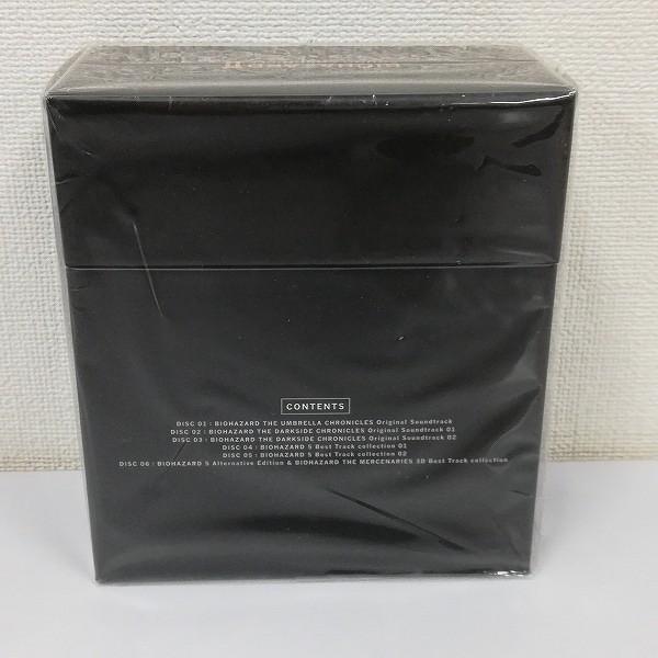 CD バイオハザード サウンドクロニクル 2_2