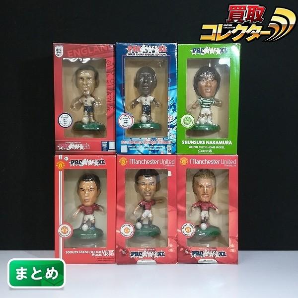 コリンシアン PRO STARS XL マンU C.ロナウド ベッカム 他