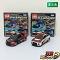 トミカ ラリーカーコレクションJAPAN ランサーエボリューションX 2種 No.56 オフィシャルコースカー