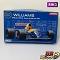 フジミ 1/20 ウィリアムズ・ルノー FW14B 1992 イギリスGP仕様 スケルトンボディ