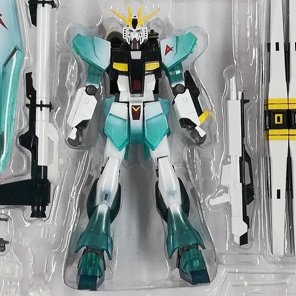ROBOT魂 SIDE MS νガンダム サイコフレーム発動ver. 魂フューチャーズ VOL.5 開催記念商品_3