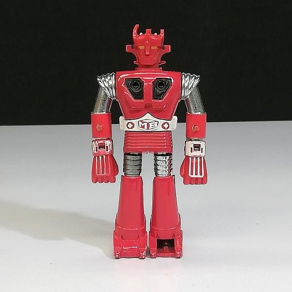 ポピー 超合金 スーパーロボット マッハバロン 日本製_2