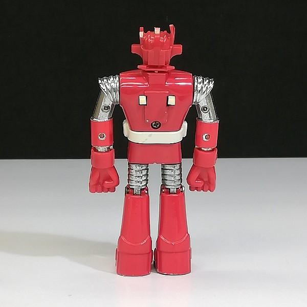 ポピー 超合金 スーパーロボット マッハバロン 日本製_3
