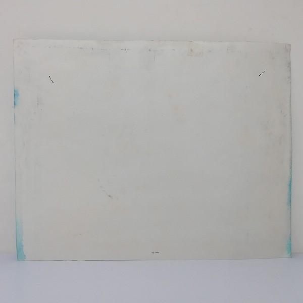 六神合体ゴッドマーズ 背景付き セル画 マーグ バストアップ_3