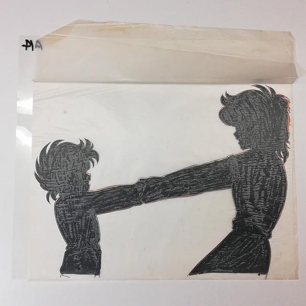 セル画 聖闘士星矢 星華 星矢_3
