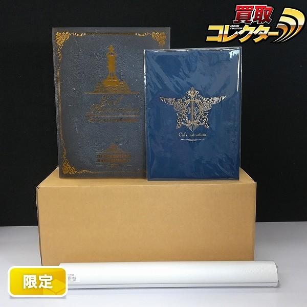 ANIPLEX 1/8 黒執事 Book of Murder シエル・ファントムハイヴ_1
