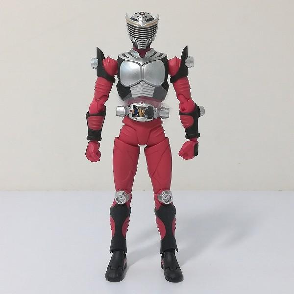 S.H.Figuarts 仮面ライダー龍騎 20 Kamen Rider Kicks Ver._3