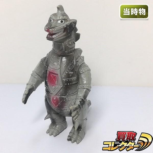 ポピー キングザウルス シリーズ メカゴジラ_1