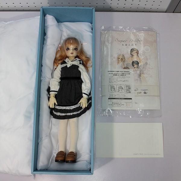 ボークス コーディネートモデル MSD 女の子 / 天使の窓_2